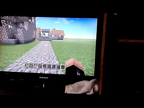 Cambiar a creativo minecraft ps3