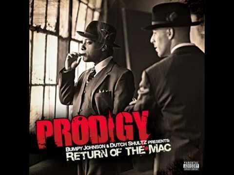 Prodigy - Bang On