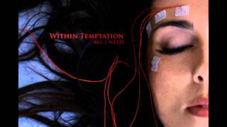 Watch Within Temptation The Last Time (demo Version) video