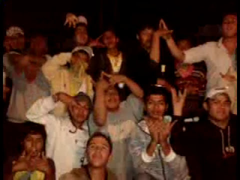 latin kings cuernavaca mor.