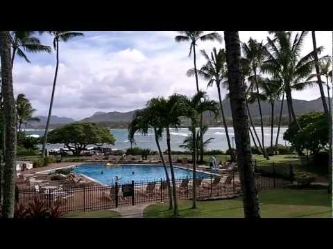Hotel Room Tour:  Outrigger at Lae Nani (Kaua'i, Hawaii)