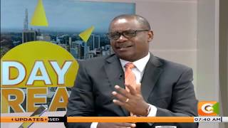 Evans Kidero: Mike Sonko needs me