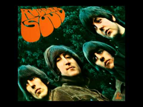 The Beatles - Rubber Soul (Full Album) - 1965