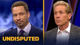 Chris Broussard on Lonzo leaving BBB: 'We'll see the best of Lonzo going forward' | NBA | UNDISPUTED