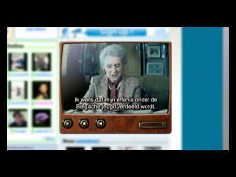 Halott nénivel reklámoz az ING