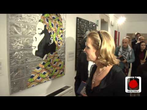 Kerry Kennedy a Lecce per TEDxLecce e Ladies for Human Rights