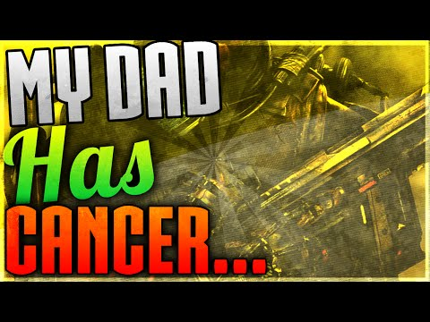 So My Dad Has Cancer.... Huge change in my life (I need your help)