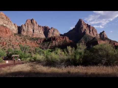 Utah's National Parks & Monuments
