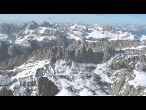 SALEWA Chronicles - Martin McFly Winkler in the Dolomites