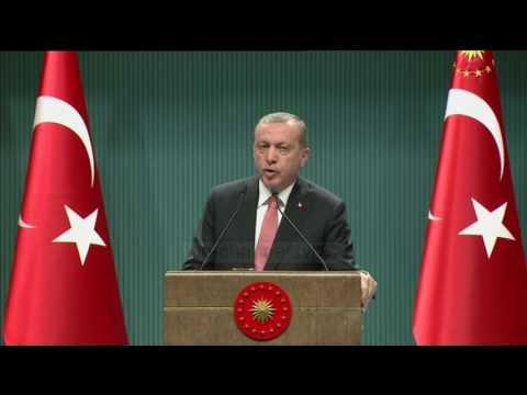Gjendja e emergjencës në Turqi - Top Channel Albania - News - Lajme