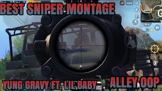 BEST SNIPER MONTAGE YOU'LL EVER SEE!! MUST WATCH