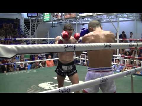 Craig Sumalee Boxing Gym VS Anvar Lion Muay Thai, Bangla Box