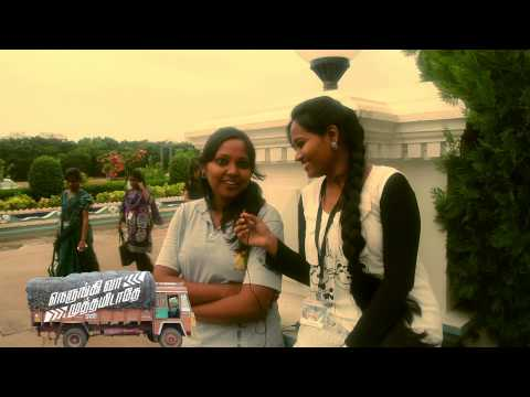 Nerungi Vaa Muthamidathe | People's take on the title 1