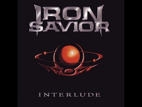 Iron Savior - Stonecold