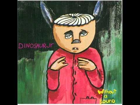 Dinosaur Jr - Over Your Shoulder