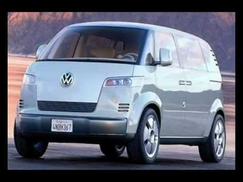 New Volkswagen T6 2015