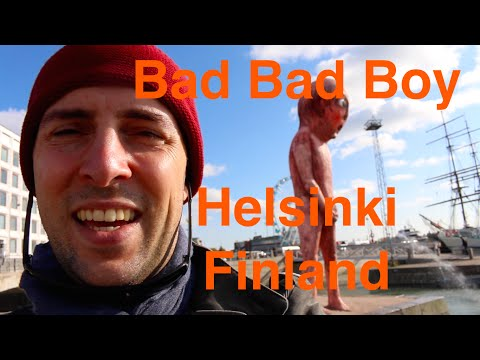 Helsinki Finland Travel Dutchified