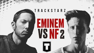 Download Lagu Eminem vs NF 2 - line 4 line Gratis STAFABAND