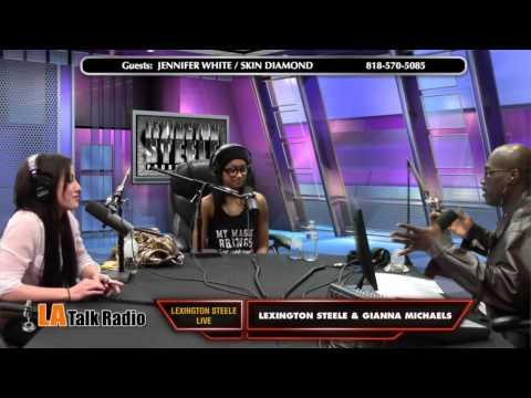 LA Talk Radio: Lexington Steel Live 2-2-15