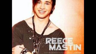 Watch Reece Mastin She Will Be Loved video