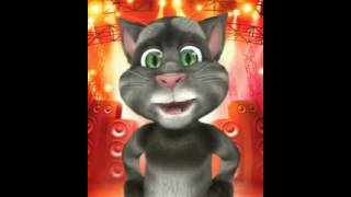 Te Apesta El Culo? Gato Tom