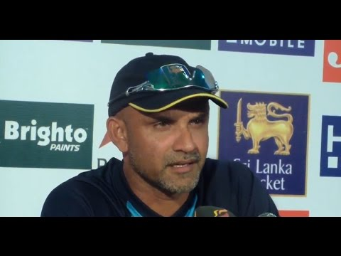Post Match Press Conference – Day Two, 3rd Test at Pallekele - Pakistan in Sri Lanka 2015