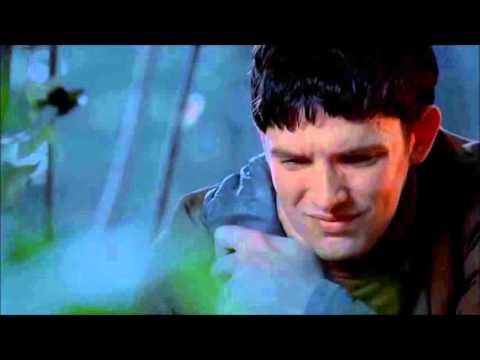 Merlin tells Arthur he has magic [5x13]