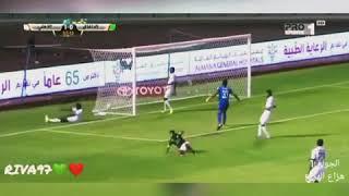 جميع اهداف الاتفاق في الدوري السعودي للمحترفين 2018/2017