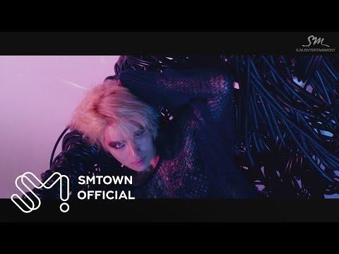 TAEMIN 태민_괴도 (Danger)_Music Video Teaser