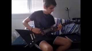 Watch Udo Backstreet Loner video