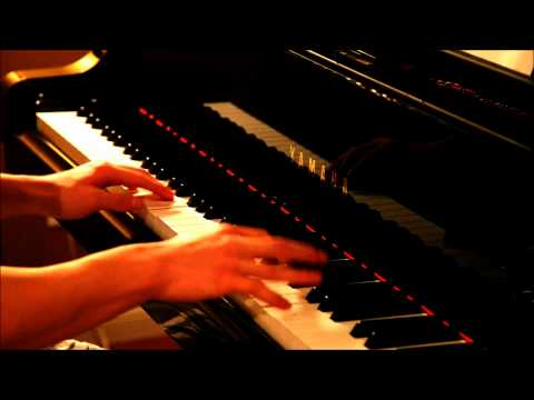 Fate/Zero - Oath Sign - Piano -TFk1Y9fZSOE