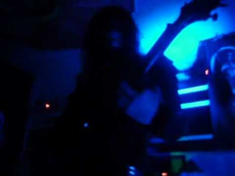 Dark Funeral - The Secrets Of The Black Arts (Live In Bogotá, Colombia / 03-12-2011)