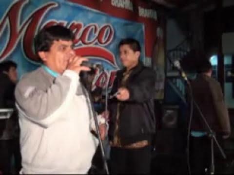 MARCO ANTONIO Y LA NUEVA NOTA.- DONDE ANDARAS