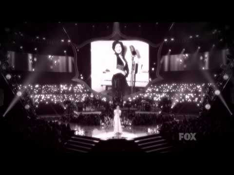 LeAnn Rimes Patsy Cline tribute ACAs 2013 High Quality