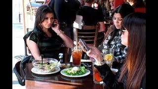 """Behind The Scenes of """"Keeping Up With The Kardashians""""!!!  [2008]"""