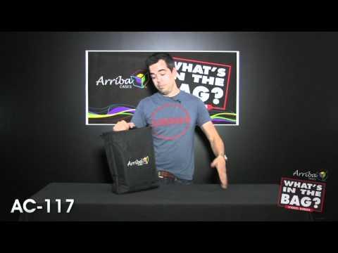 ARRIBA CASES AC-117