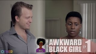 Awkward Black Girl - The Sleepover (S. 2, Ep. 1)