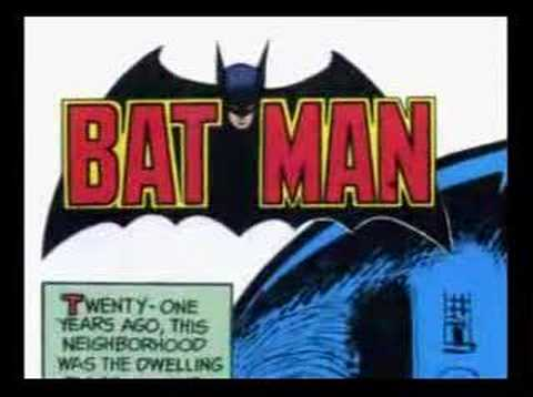 Batman & Robin filmation featurette part1