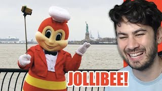 Why Philippines Loves Jollibee | The Most Pasaway But Cutest Mascot