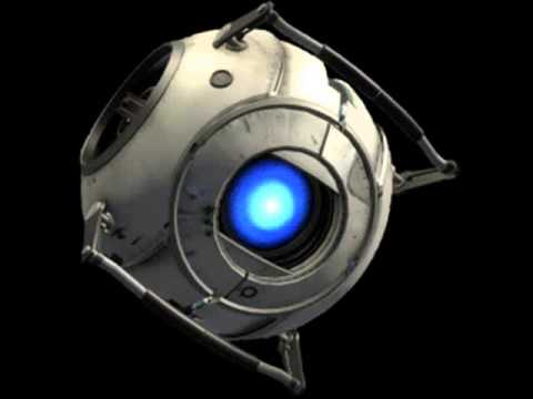 Team Fortress 2: Ap-Sap Wheatley Voice Lines