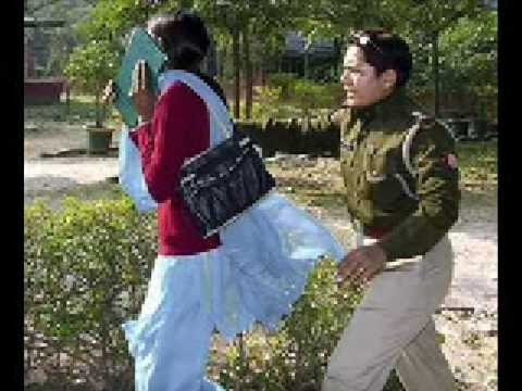 Indian Parliament Member Gang Raped Young Girl video