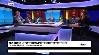 Gabon : le spectre de l'embrasement (partie 1)