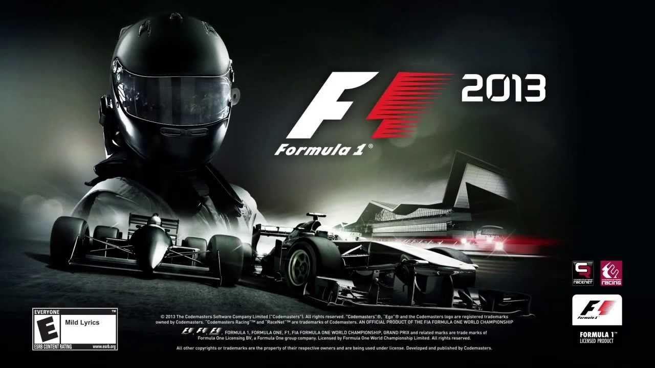 trailer F1 2014 [oficial] - YouTube