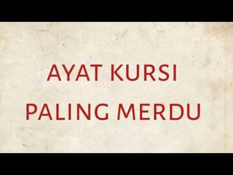 Download Alquran Ayat Kursi Video Dan Lagu Mp3 Harian Video