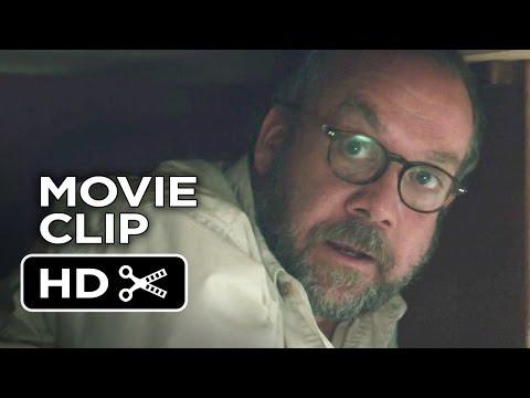 San Andreas Movie CLIP - 100 Times Stronger (2015) - Paul Giamatti, Dwayne Johnson Movie HD