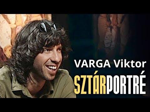 Varga Viktor interjú - Sztárportré