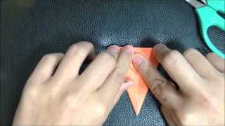 31.how To Fold Origami Snails Of The Insect | Origami Box
