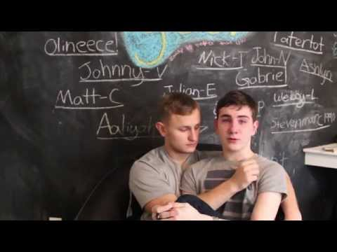 Be The Change:gay Rights video