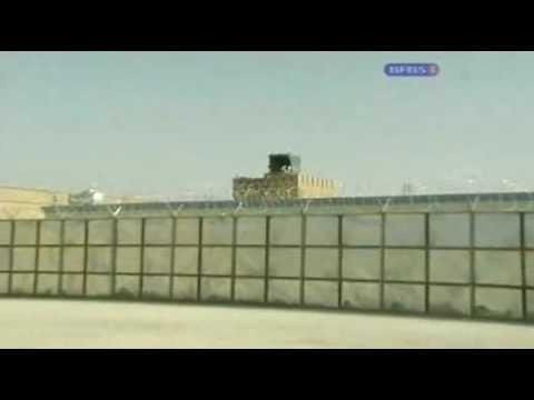 New prison opens in Helmand Afghanistan
