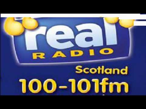 Real radio scotland (old jingles)